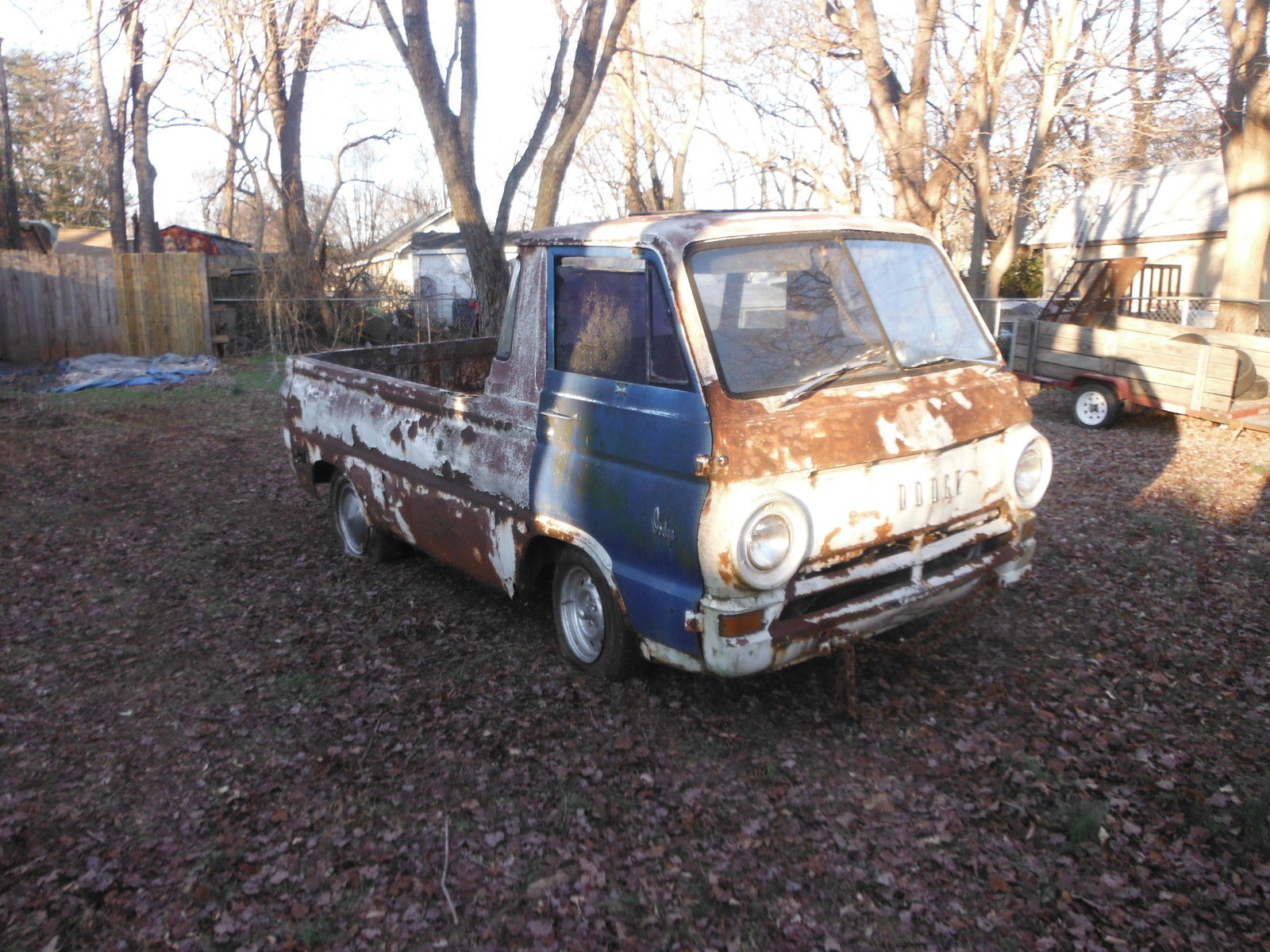 1968 dodge a100 pickup for sale in bulverde    spring branch  texas