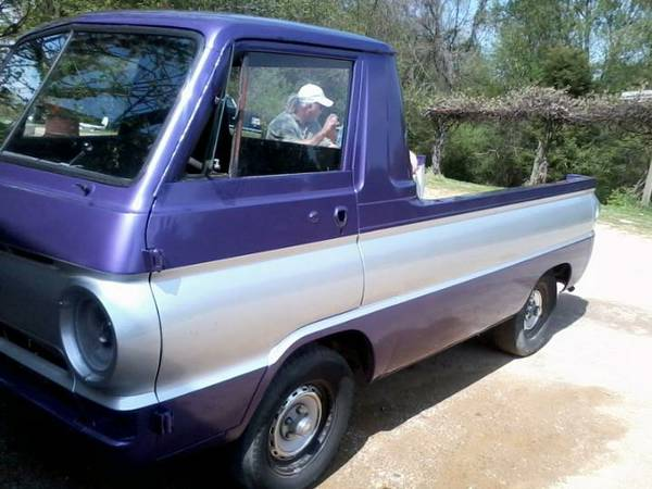 1967 Dodge A100 Van For Sale in Pella, Iowa | $2 9K