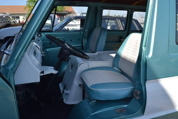 1967 Dodge A100 Van For Sale in Garland, Texas