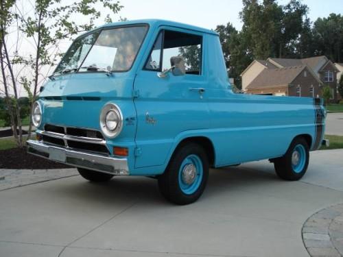 1965 Dodge A100 Pickup Truck For Sale in Macomb, Michigan ...