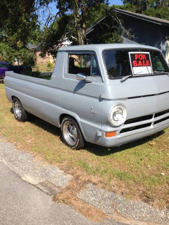 1966 Dodge A100 Pickup For Sale in Fayetteville, North ...