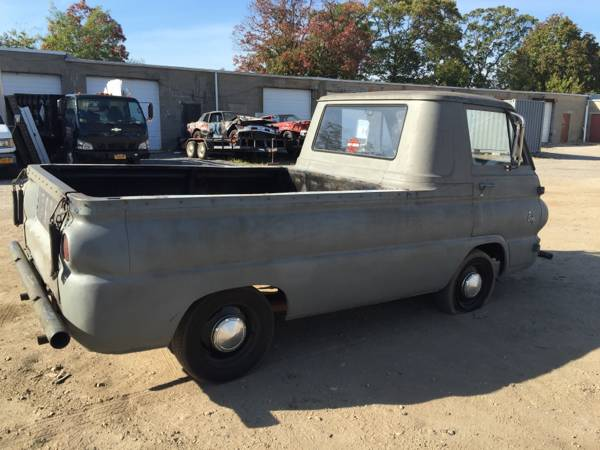 1964 Dodge A100 Pickup Truck For Sale In Long Island New York 1 9k