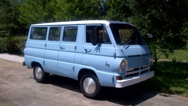 Craigslist Daytona Beach Florida >> 1966 Dodge A100 Grill For Sale in Hendrum, Minnesota (Near ...