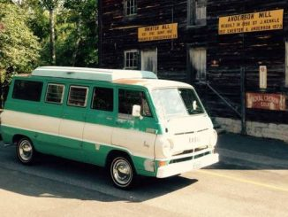 Dodge A100 For Sale in Maryland: Pickup Truck & Van (1964 ...