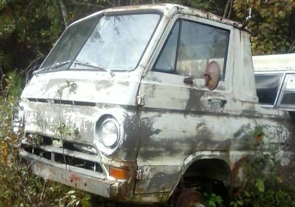 dodge a100 4x4 parts pickup for sale in southwest arkansas