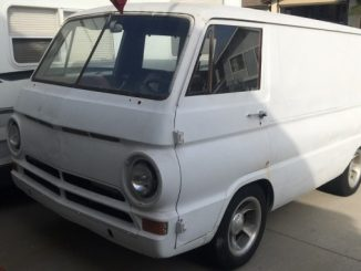Dodge A100: For Sale, Pickup Truck, Van Camper, Craigslist ...