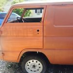 1965 Dodge A100 Mopar Chop Top Project For Sale in ...