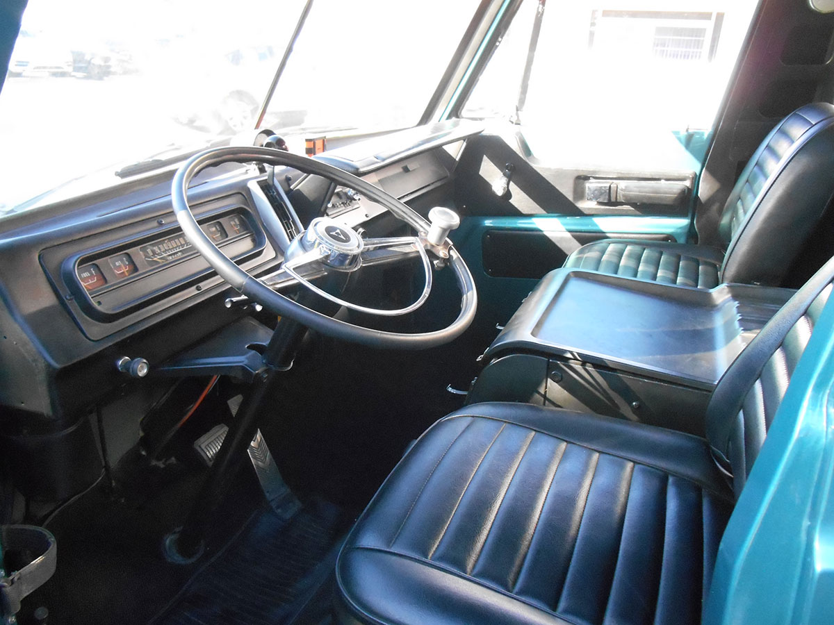 1965 Dodge A100 5 Window Stock 440 Auto Pickup For Sale in ...