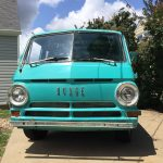 1966 Van in Peoria Chicago, IL (11)