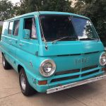 1966 Van in Peoria Chicago, IL (4)