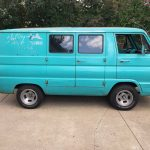 1966 Van in Peoria Chicago, IL (6)