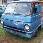 1969 Van in Cartersville Atlanta, GA (1)