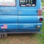 1969 Van in Cartersville Atlanta, GA (2)