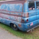 1969 Van in Cartersville Atlanta, GA (4)