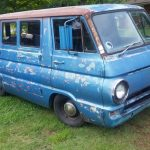 1969 Van in Cartersville Atlanta, GA (5)