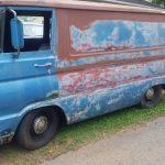 1969 Van in Cartersville Atlanta, GA (6)