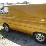 1969 Van in Waupun, WI (1)