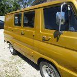 1969 Van in Waupun, WI (5)
