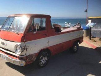 1965 San Diego CA