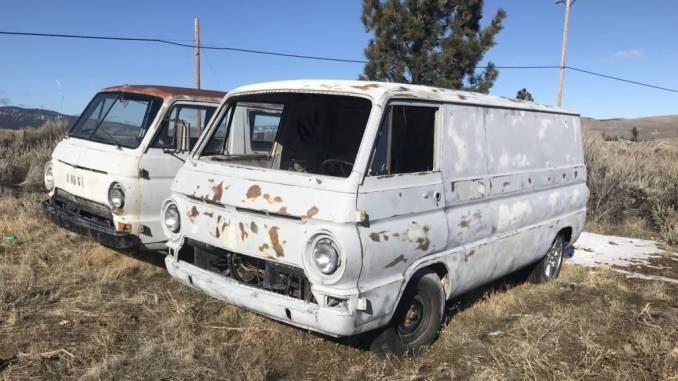 1966 Janesville CA