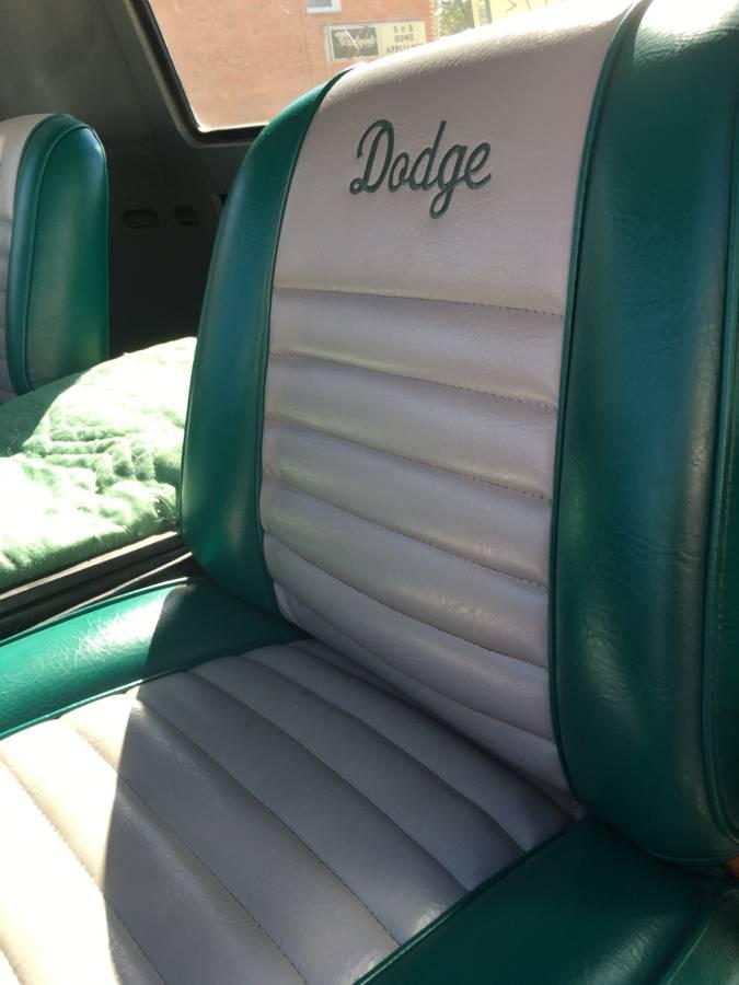 1964 Dodge A100 Pickup 225 Slant 6 For Sale in Daytona ...