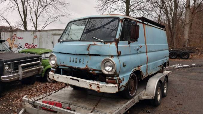 1969 Enfield CT