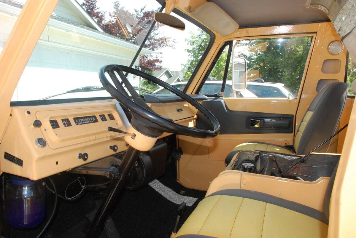 1969 Dodge A100 Pickup Truck For Sale in East Wenatchee ...