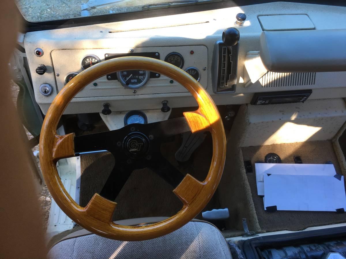 1969 Dodge A100 Camper For Sale in Redding, CA   $14K