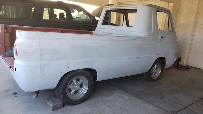 1964 Phoenix AZ