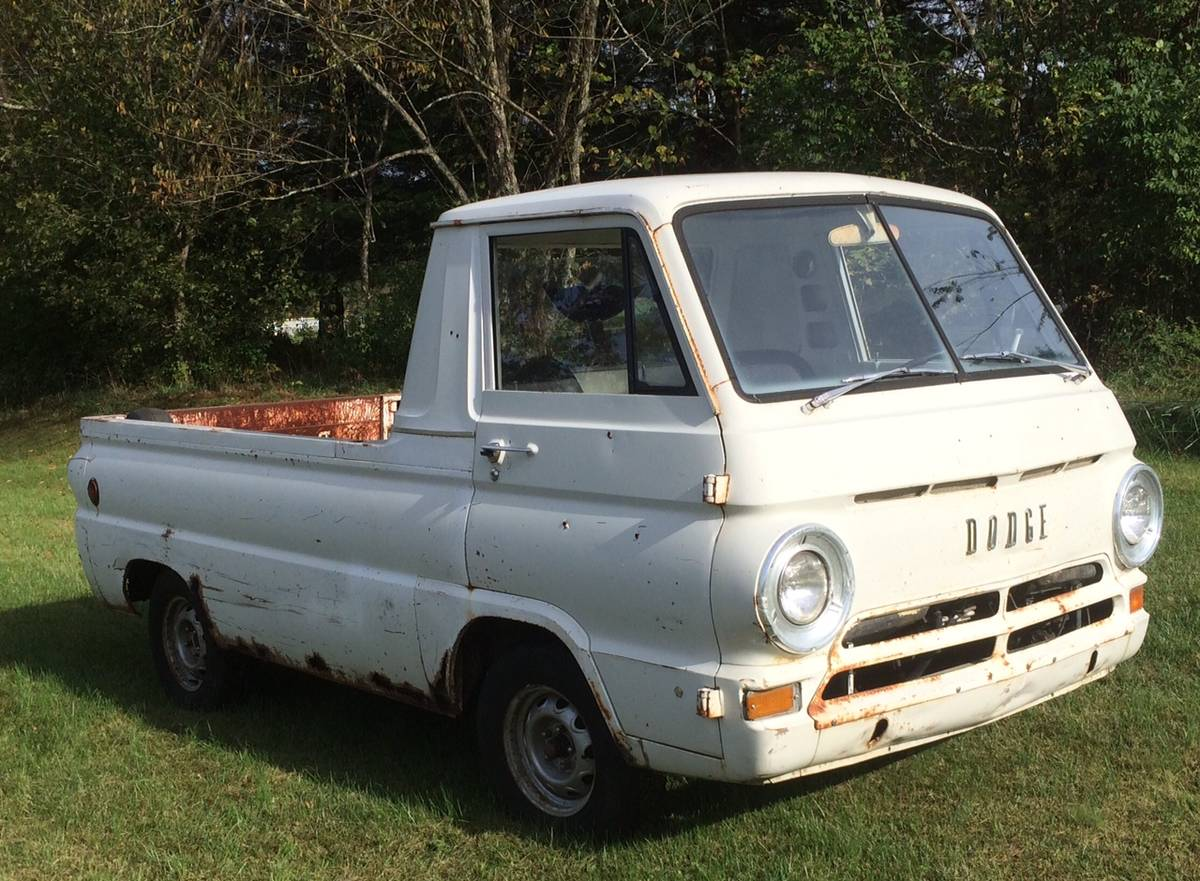 1966 Dodge A100 Pickup For Sale in Claryville, Kentucky   $5,800