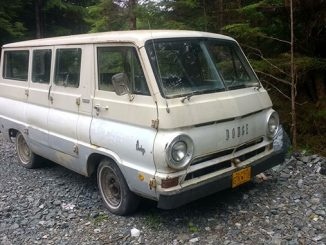 Dodge A100: For Sale, Pickup Truck, Van Camper, Craigslist