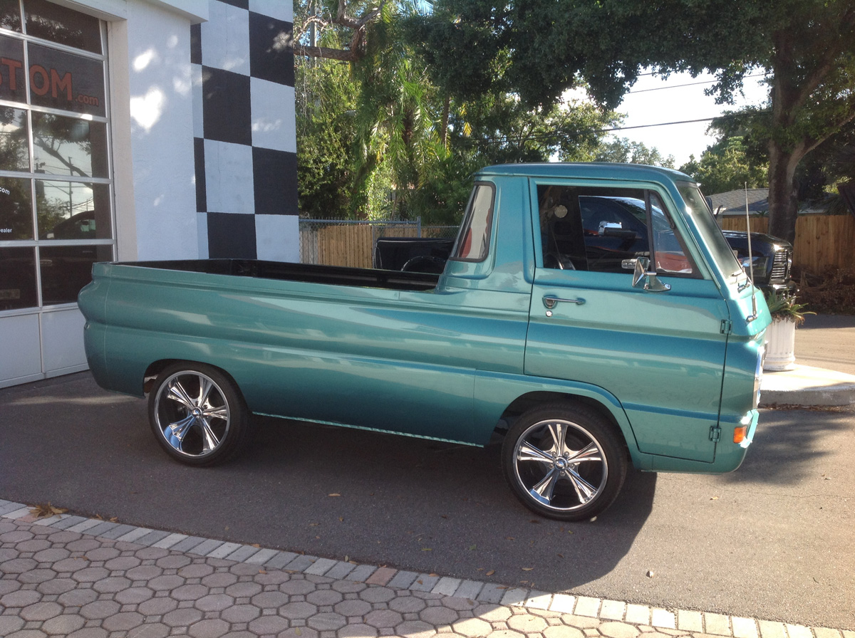 1965 Dodge A100 Pickup Truck For Sale in Largo, Florida ...