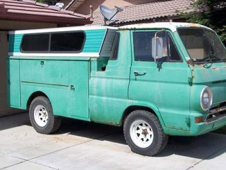 1966 Shafter CA