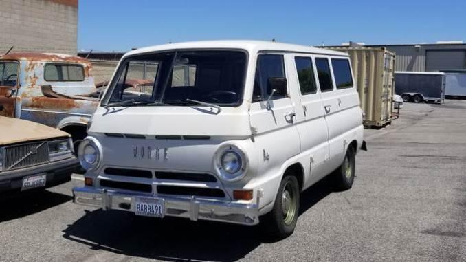 1965 Ventura CA
