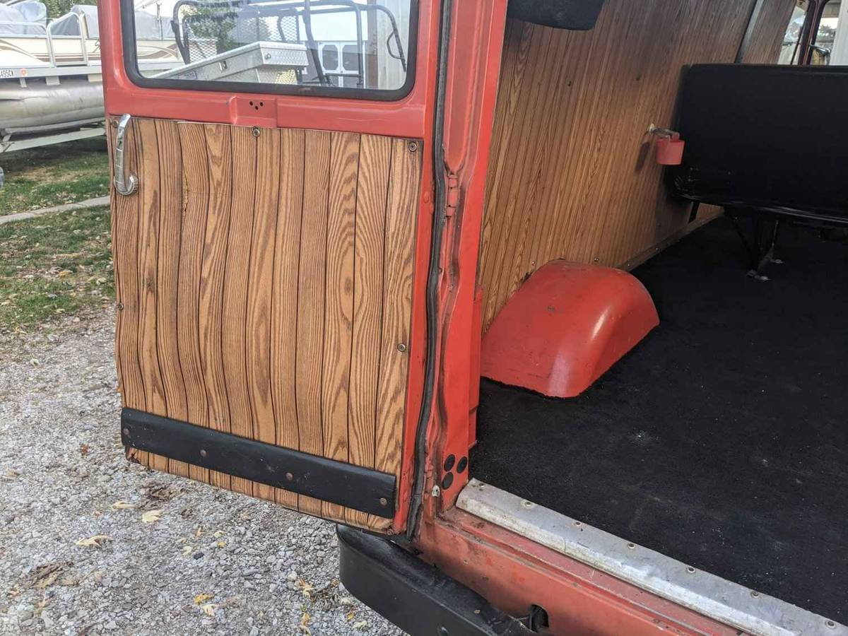 1968 Dodge A108 Van V8 Automatic For Sale in Toledo, Ohio ...