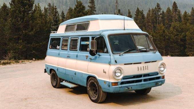 1969 Denver CO