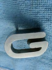 Dodge / MOPAR Vintage Parts (Emblem, Letter, Badge) For ...