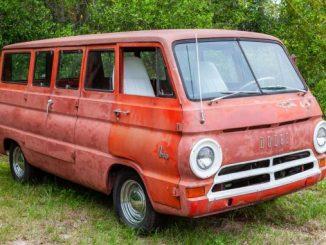 1968 Clermont FL
