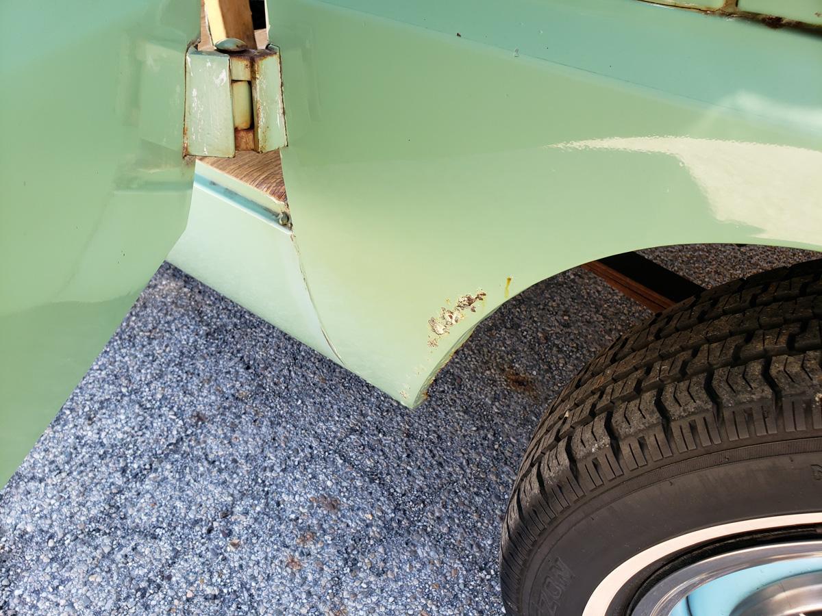 1966 Dodge A100 Van 225 3spd Custom Conversion For Sale in ...