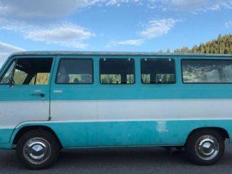 1969 Truckee CA