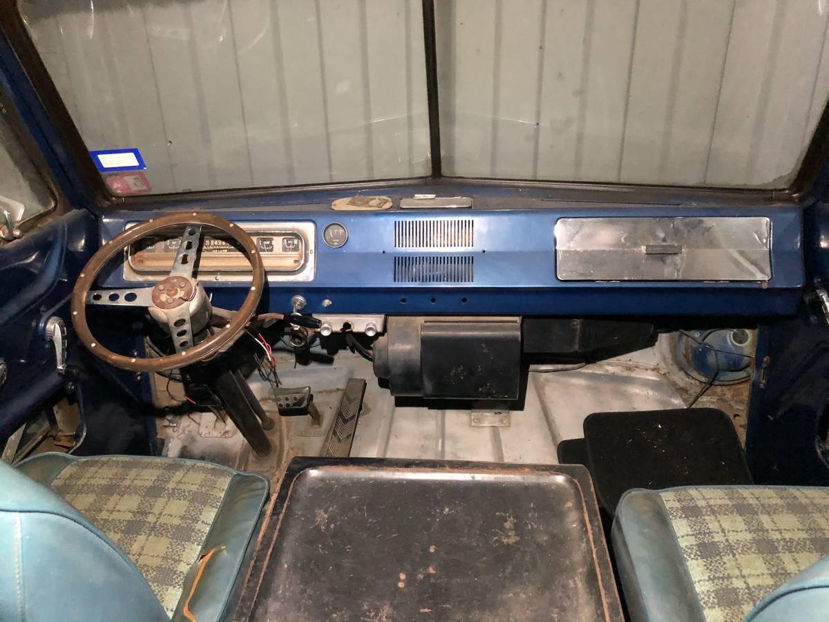 1966 Dodge A100 Van For Sale in McKinney, Texas | $5,999
