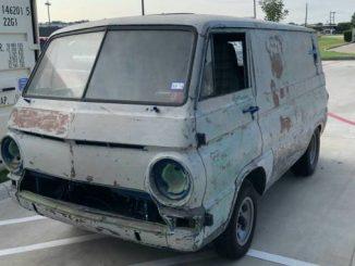 1966 mckinney tx