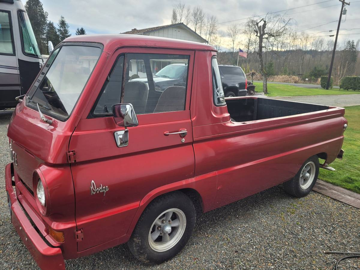 1968 Dodge A100 Pickup Truck For Sale in Marysville ...