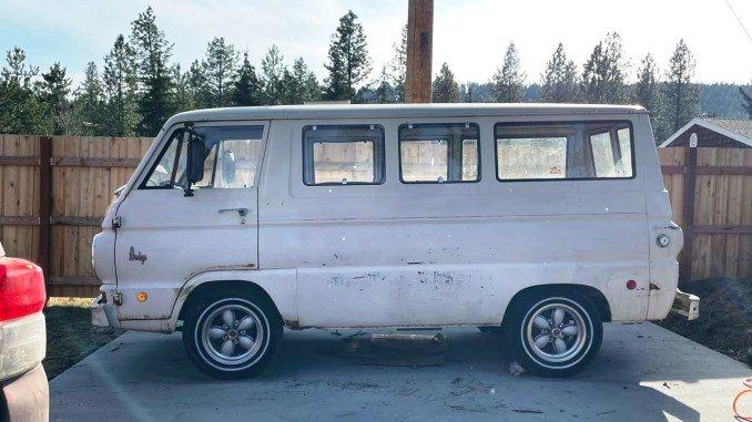 1969 Spokane WA