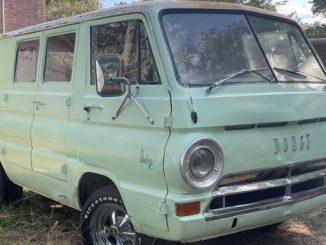 1965 Floresville TX