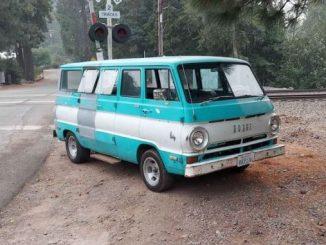 1970 redding ca